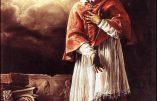 Mercredi 4 novembre 2020 – Saint Charles Borromée, Évêque et Confesseur – Saints Vital et Agricola, Martyrs