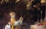 Mardi 10 novembre 2020 – Saint André Avellin, Confesseur – Saints Tryphon, Respice, Martyrs et Sainte Nymphe, Vierge et Martyre