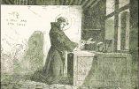 Vendredi 13 novembre 2020 – Saint Didace, Confesseur – Saint Stanislas Kostka, Confesseur