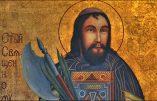 Samedi 14 novembre – Saint Josaphat, Évêque et Martyr, « Un martyr de l'Unité »