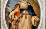 Vendredi 20 novembre – Saint Félix de Valois, Confesseur