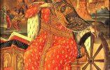 Mercredi 25 novembre – Sainte Catherine, Vierge et Martyre