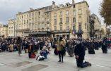 Bordeaux – Nous voulons la Messe !