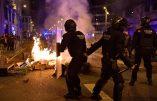 Espagne – La colère explose contre la dictature sanitaire