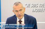 Covid – Le ministre belge de la Santé avoue que la fermeture des commerces n'avait pas de fondement sanitaire mais visait à créer un électrochoc parmi la population