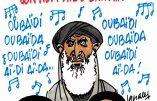 Ignace - Abou Oubaïda nouveau chef d'Aqmi