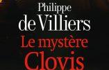 Le mystère Clovis en format poche
