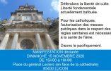 15 novembre 2020 à Luçon – Rendez-nous la Messe !