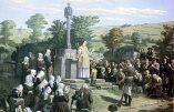 """CIVITAS appelle les """"prêtres réfractaires"""" à célébrer des messes en plein air"""