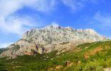 Déconstruction : des éoliennes vont détruire la beauté de la montagne Sainte Victoire