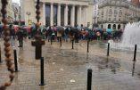 Nantes – Nous voulons la Messe !