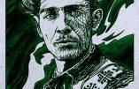 Portrait de Codreanu