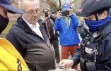 Canada – Un député risque la prison pour avoir organisé une manifestation contre le confinement