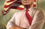 Cri de ralliement de la marche de soutien à Trump : Rendez-nous notre élection volée !