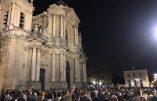 Mobilisation à Versailles – Rendez-Nous la Messe !