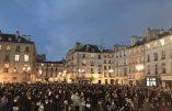 Enorme foule à Versailles – Nous voulons la Messe !