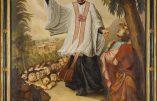 Jeudi 3 décembre 2020 – Saint François Xavier, Confesseur
