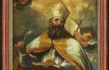 Vendredi 4 décembre – Saint Pierre Chrysologue, Évêque, Confesseur et Docteur de l'Église – Sainte Barbe, Vierge et Martyre