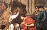 Lundi 7 décembre – Saint Ambroise – Évêque, Confesseur et Docteur.