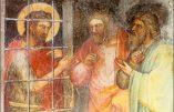 Jeudi 10 décembre – De la férie – Saint Melchiade, Pape et Martyr – Translation de la sainte Maison de Lorette.