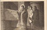 Vendredi 11 décembre – Saint Damase, Pape et Confesseur – Saint Victoric et Saint Fuscien, Martyrs
