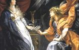 18 décembre – Vendredi des Quatre-Temps d'Hiver – Fête de l'Expectation de la Bienheureuse Vierge Marie – A Tours : Saint Gatien