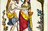 Mercredi 23 décembre – De la férie – Sainte Victoire, Vierge et Martyre – Saint Servule, Infirme et Mendiant († 670)