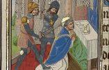 Mardi 29 décembre – 5ème jour dans l'octave de Noël – Saint Thomas Becket, dit de Cantorbéry – Évêque et Martyr
