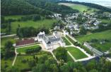 L'abbaye de Saint-Wandrille : son histoire depuis l'an 649, et ses (vraies) bières d'abbaye