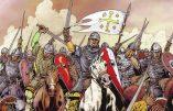 BD – Avec les Croisés (tome 1 : des origines à l'an 1162)