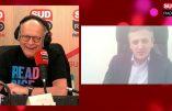 L'avocat du Professeur Fourtillan s'inquiète de la restriction des libertés publiques en France