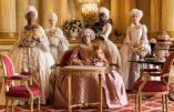 «Les chroniques de Bridgerton», le nouveau programme révisionniste de Netflix