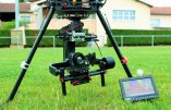 Dans le Limbourg belge, la police utilisera des drones à caméra thermique pour surveiller la population durant Noël et Nouvel-An