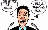 Ignace - Bilan de santé de Macron