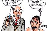 Ignace - Premières vaccinations