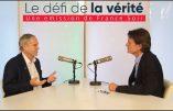 Professeur Christian Perronne : la France d'aujourd'hui est digne de la Russie de Staline