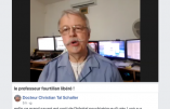 Le Professeur Fourtillan libéré avec des excuses, et révélations fracassantes du Dr Tal Schaller au sujet du Covid