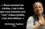 Christiane Taubira défend le capital génétique de la Guyane – Racisme ?