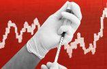 Aux Etats-Unis, des centaines de personnes aux urgences après avoir reçu le vaccin contre le Covid-19