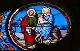Jeudi 7 janvier – De la férie – Le retour d'Egypte de l'Enfant Jésus – Saint Lucien, Prêtre et Martyr ( +312)