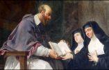 Vendredi 29 janvier – Saint François de Sales, Évêque, Confesseur et Docteur de l'Église