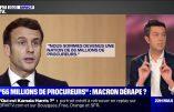 """""""66 millions de procureurs"""" : Macron a-t-il un problème avec le peuple français ?"""