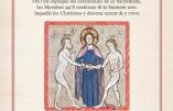 Instruction sur le mariage par dialogue d'une Mère à sa Fille & Lettre de Paule à Pauline sa fille : Textes présentés par l'Abbé O. Rioult