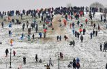 Coronacircus – 11.000 euros d'amende pour deux étudiants anglais qui avaient organisé une bataille de boules de neige