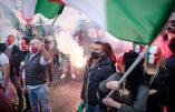 Protestations contre la dictature sanitaire …
