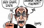 Ignace - L'exécutif reste sur le couvre-feu