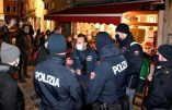 50.000 restaurants italiens ont désobéi et réouvert leurs portes ! Et en France ?