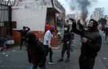 """Manifestations au Liban : """"Mieux vaut mourir du Covid que de la famine"""""""
