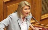 """Grèce – De nouveaux ministres qui dénoncent les """"envahisseurs non armés"""""""