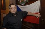 Des restaurants et bars tchèques rouvrent malgré les interdictions de leur gouvernement